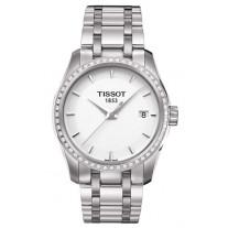 Часы Tissot Couturier T035.210.61.011.00