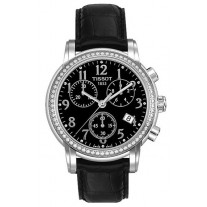 Часы Tissot Dressport T050.217.16.052.01
