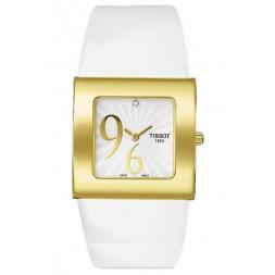 Часы Tissot T-Gold Nubya T900.309.18.032.01