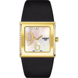 Часы Tissot T-Gold Nubya T900.309.18.102.00