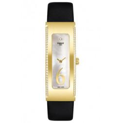 Часы Tissot T-Gold Nubya T901.309.18.102.00