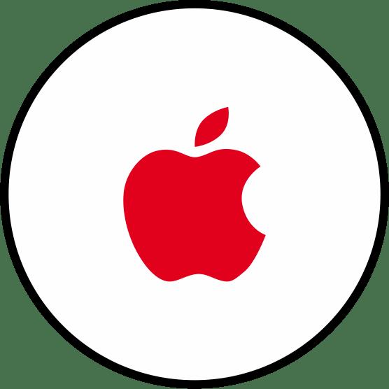 Для устройств Apple