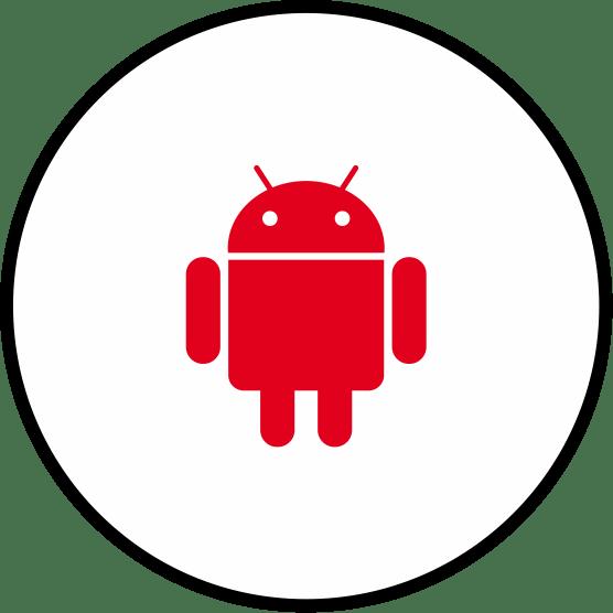 Для устройств с Android